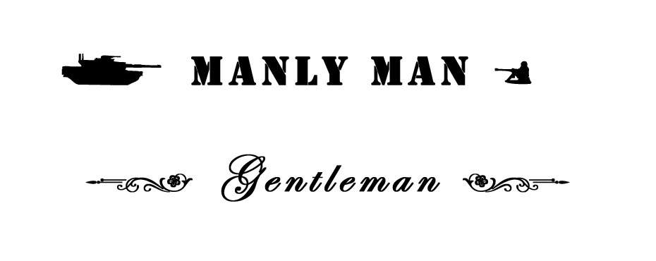 manly-man-or-gentleman
